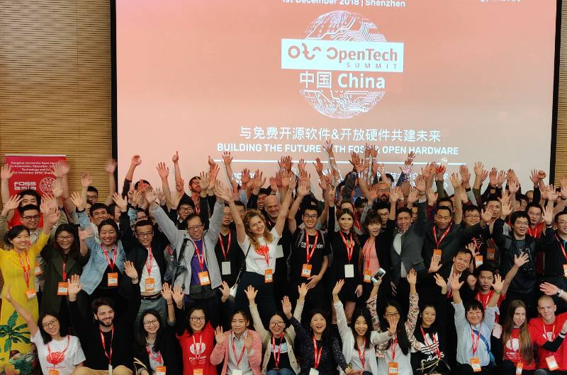 OpenTechSummit China